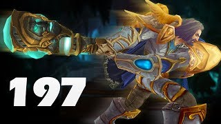 Epic Hearthstone Plays #197