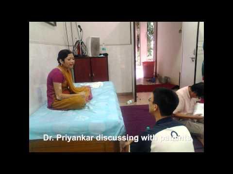 Vashi - Sahaja Yoga International Health Research Center - Mumbai Belapur CBD Maharashtra India ISYRCH Doctors (Shri Mataji Nirmala Devi)