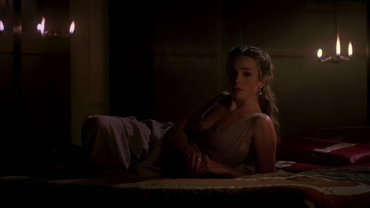 Incest Scenes In Mainstream Movies Classy rome octavian and octavia sleep hd - youtube