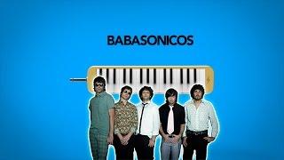 Como tocar: Irresponsables - babasonicos con notas para melodica