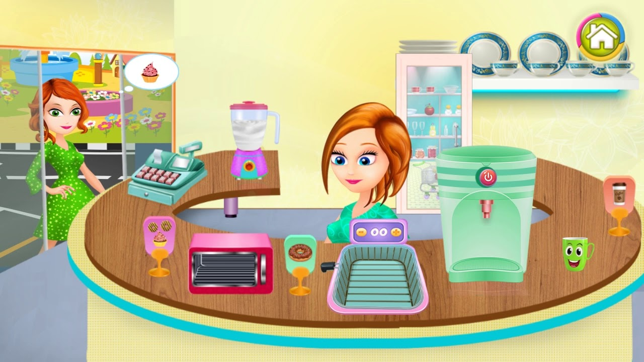Descargar Juegos De Cocina Gratis En Espanol Para Android Nuevo
