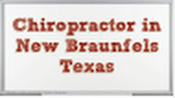 hqdefault - Back Pain Chiropractic Clinic New Braunfels, Tx