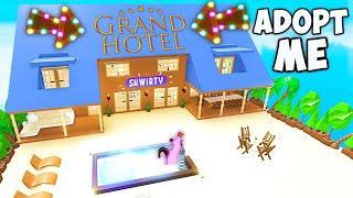 GRAND HOTEL в Адопт Ми