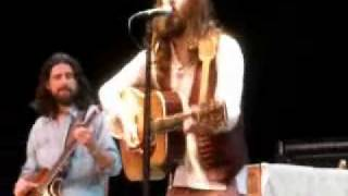 The Black Crowes - Fork in The River- 9/2/09 NYC