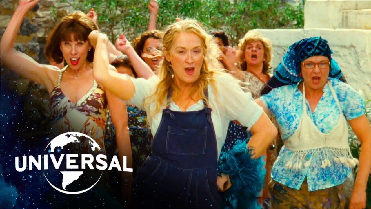 Download Mamma Mia! | Dancing Queen