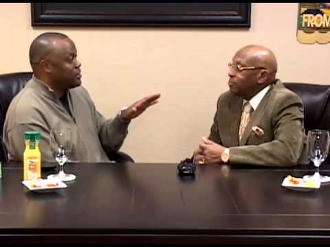 Rev. Sherman Fort Interviews Dr. Melvin Wade Interview