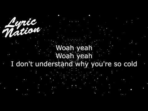 Maroon 5 - Cold LYRICS ft. Future