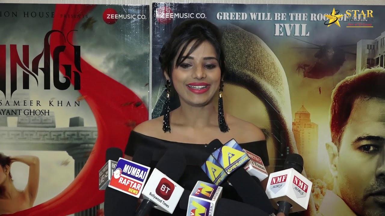 Tishnagi Film Star Cast EXCLUSIVE Interview Whit Rajpal Yadav