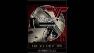 Van Halen Outta Space Full Song