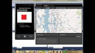 PhoneGap Windows Phone app on Visual Studio
