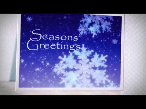 Happy Holidays- Rich Bolt Agents Edge