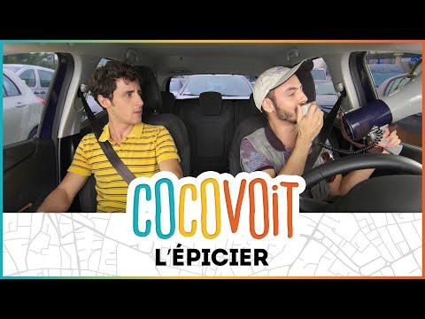 Cocovoit - L'Épicier