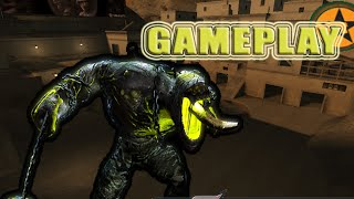 crossfire ph bl camp boss gameplay