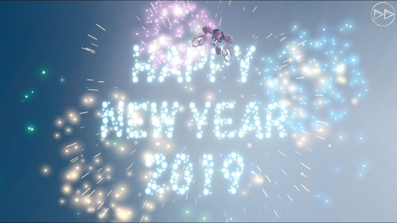 Mobius Final Fantasy New year's in Palamecia 2019