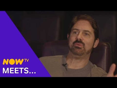 NOW TV Meets...Zach Galligan from Gremlins