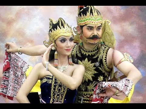 GATOTKACA KEMBAR - Wayang Orang Wong HUMOR Tobong - Tresna ...