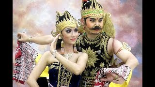 GATOTKACA KEMBAR - Wayang Orang Wong HUMOR Tobong - Tresna Budaya Manunggal [HD]