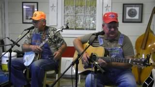 Mountain Music Showcase Moron Brothers