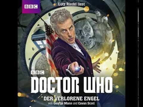Der verlorene Engel (Doctor Who: Der 12. Doktor) YouTube Hörbuch Trailer auf Deutsch