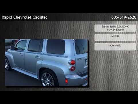 2009 Chevrolet HHR SS - Colonial Pine Hills - YouTube