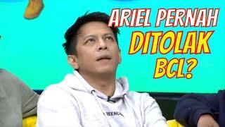 Ariel Noah Pernah DITOLAK BCL? | OKAY BOS (05/08/20) Part 2