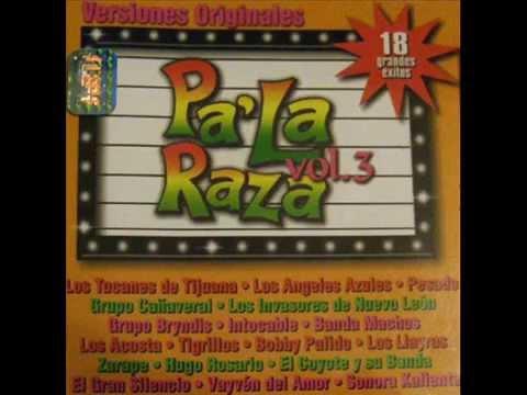 El Gran Silencio - Dormir Soñando (Versión Cumbia) (1998)