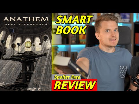 Anathem – REVIEW