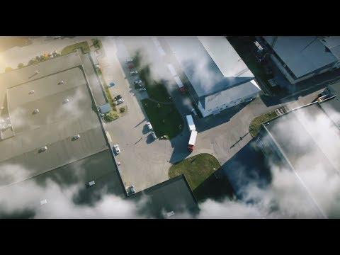 Bolloré Transport & Logistics 2017 Corporate movie