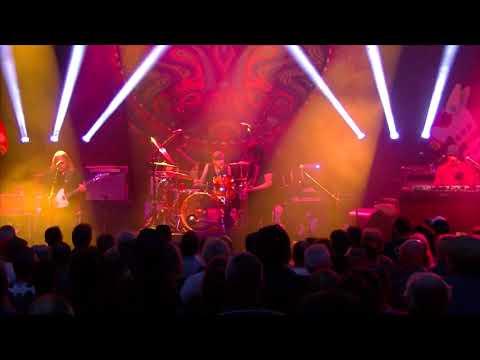 Gov't Mule-Live at the Ventura Theater
