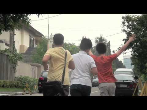 [HD] Batang-bata Ka Pa Music Video (project) - Sugarfree/APO Hiking Society