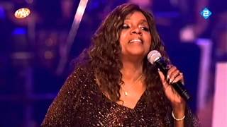 Gloria Gaynor Live! & Metropole Orchestra - Never can say goodbye- Super sound !