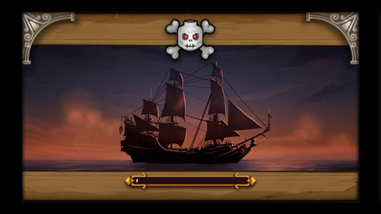 La Venganza De La Reina Ana Piratas Del Caribe Lego Tienda Online De Zapatos Ropa Y Complementos De Marca