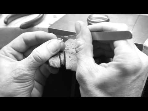 Bespoke White & Pink Diamond Bracelet From Jewellery House David Marshall London