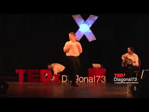 Jóvenes en situación de Impro | La Jesi | TEDxDiagonal73