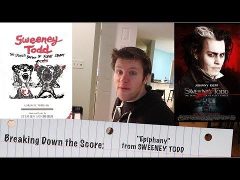 Breaking Down The Score -