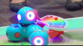 Bots help kids learn computer skills