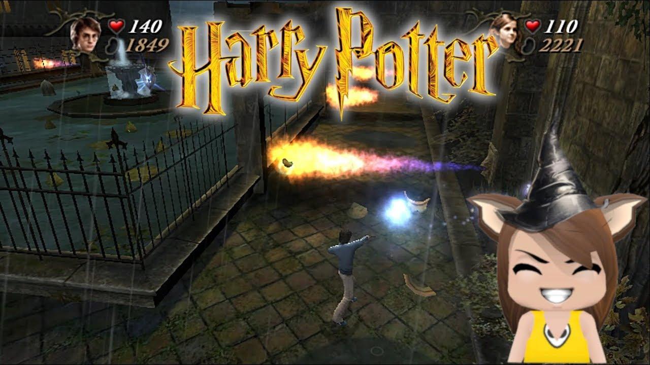 Harry Potter 4 Deutsch