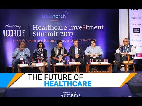 How robotics, artificial intelligence can change healthcare sector