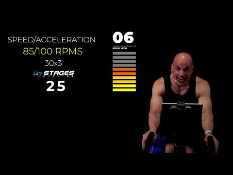The Uphill Battle Indoor Cycle #spinning #stages #cycle