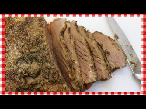 Tasty Slow Roasted Brisket How To Cook Beef Brisket Budget Co Ng Recipes Noreens Kitchen