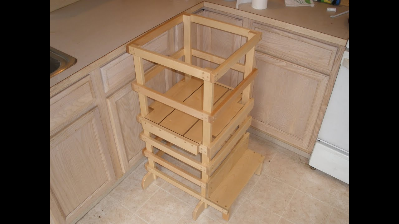 Learning Tower Ikea Simple Montessori Learning Towers On