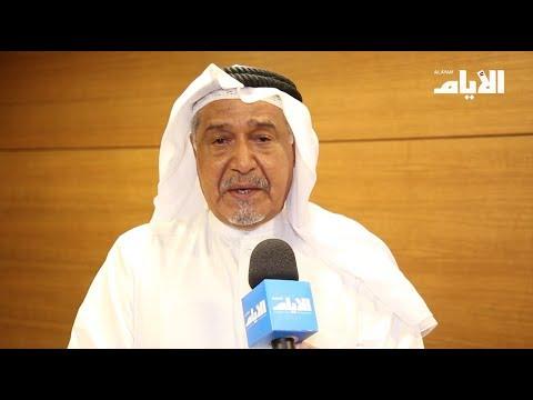 تهنئة الفنانين للبحرينيين بمناسبة حلول شهر رمضان المبارك  - 19:21-2018 / 5 / 16