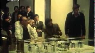 Živi bili pa vidjeli (1979) - Monolog (sastanak) u birou