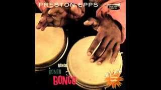 PRESTON EPPS-mister bongos