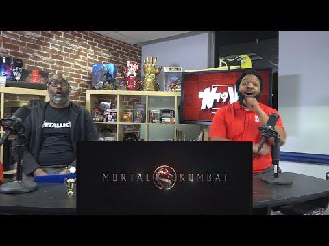 NERDS REACT MORTAL KOMBAT - News19 Nerds