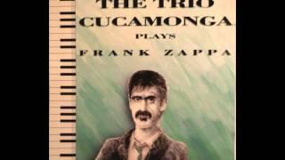 The Trio Cucamonga plays Frank Zappa: Naval Aviation in Art (1990)