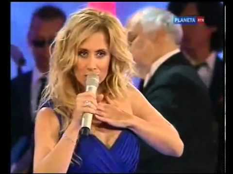 Lara Fabian-L'amour est comme un rêve-Version russe