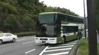 広島電鉄の本気【part 4 エアロキング松江線導入】