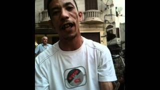 issam chaouali al maghribi
