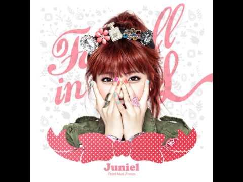 Juniel - Pretty Boy - Fall in L 01